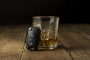 משפט תעבורה - נהיגה בשכרות