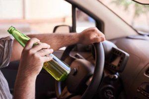 נהיגה בשכרות - העונש